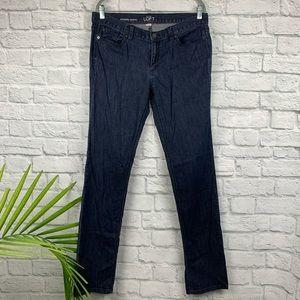 🔮Ann Taylor Loft Modern Skinny Jeans 12